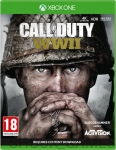 CALL OF DUTY WWII 2 PL XBOX ONE