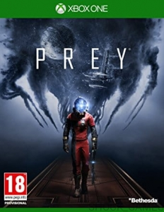 GRA XBOX ONE PREY