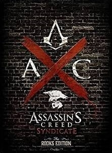 ASSASSIN'S CREED SYNDICATE PL PS4 ROOKS EDITION ASSASSINS