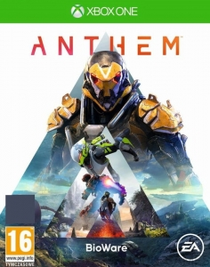 ANTHEM PL XBOX ONE