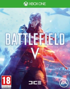 BATTLEFIELD V 5 PL XBOX ONE X1