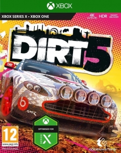 GRA XBOX ONE DIRT 5
