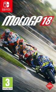GRA NINTENDO SWITCH MOTO GP 18 MOTOGP 2018