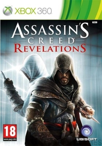 GRA XBOX 360 ASSASSIN'S CREED REVELATIONS ASSASSINS