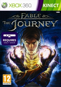FABLE THE JOURNEY KINECT XBOX 360