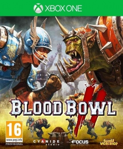 BLOOD BOWL 2 II XBOX ONE