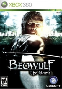 GRA XBOX 360 BEOWULF THE GAME