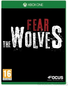 THE FEAR THE WOLVES XBOX ONE