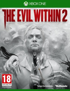 GRA XBOX ONE THE EVIL  WITHIN 2 II