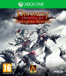 DIVINITY ORIGINAL SIN ENHANCED EDITION PL XBOX ONE