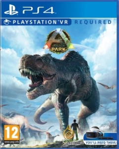 ARK PARK PLAYSTATION VR PS4 ARKPARK