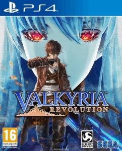 VALKYRIA REVOLUTION LIMITED EDITION + SOUNDTRACK  PS4