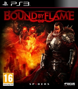 BOUND BY FLAME PL PS3