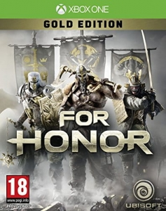 FOR HONOR PL GOLD EDITION XBOX ONE  + SEASON PASS