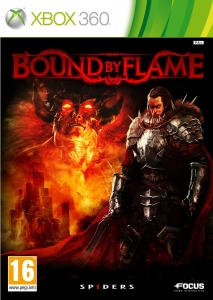BOUND BY FLAME PL XBOX 360